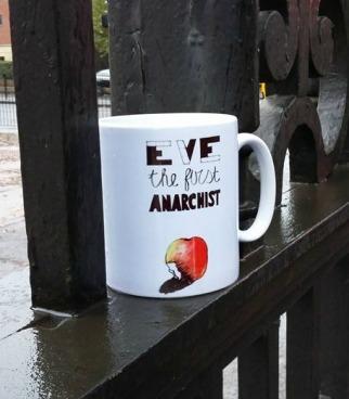 eve the first anarchist mug2