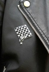 melting point pin badge 4