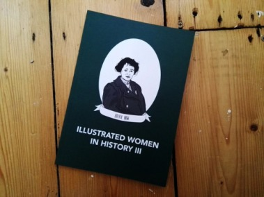 illustrated women in history 3