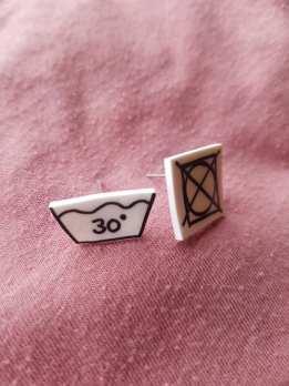 laundry day earrings 2